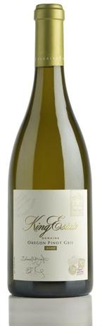 King Estate Pinot Gris Domaine